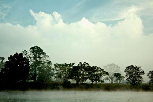 El río Cocos, por Eugenio Fernández Vázquez