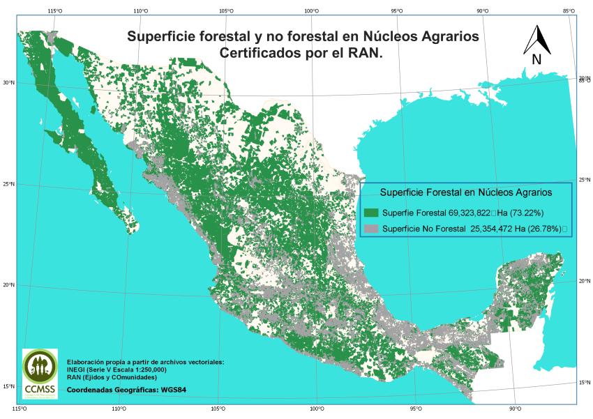 nucleos-agrarios-forestal_noforestal
