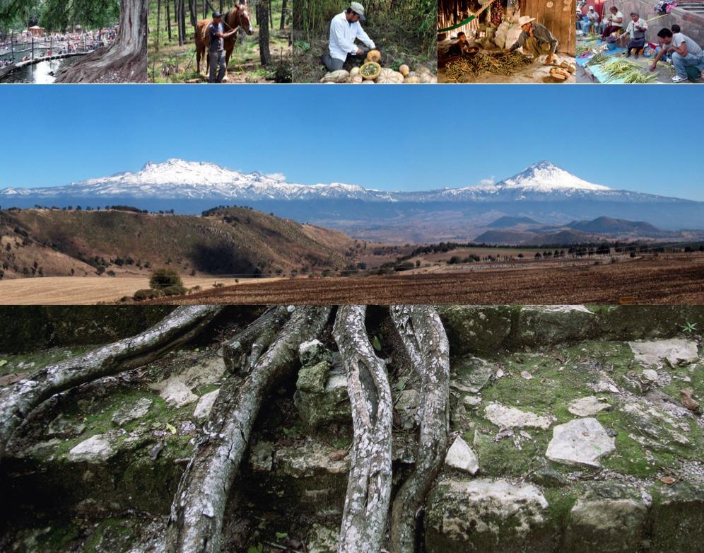 paisajes bioculturales