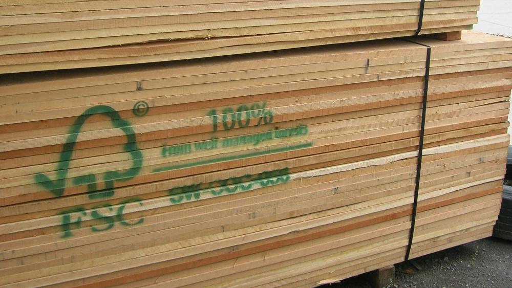 perspectivas de la certificaci243n de manejo forestal del