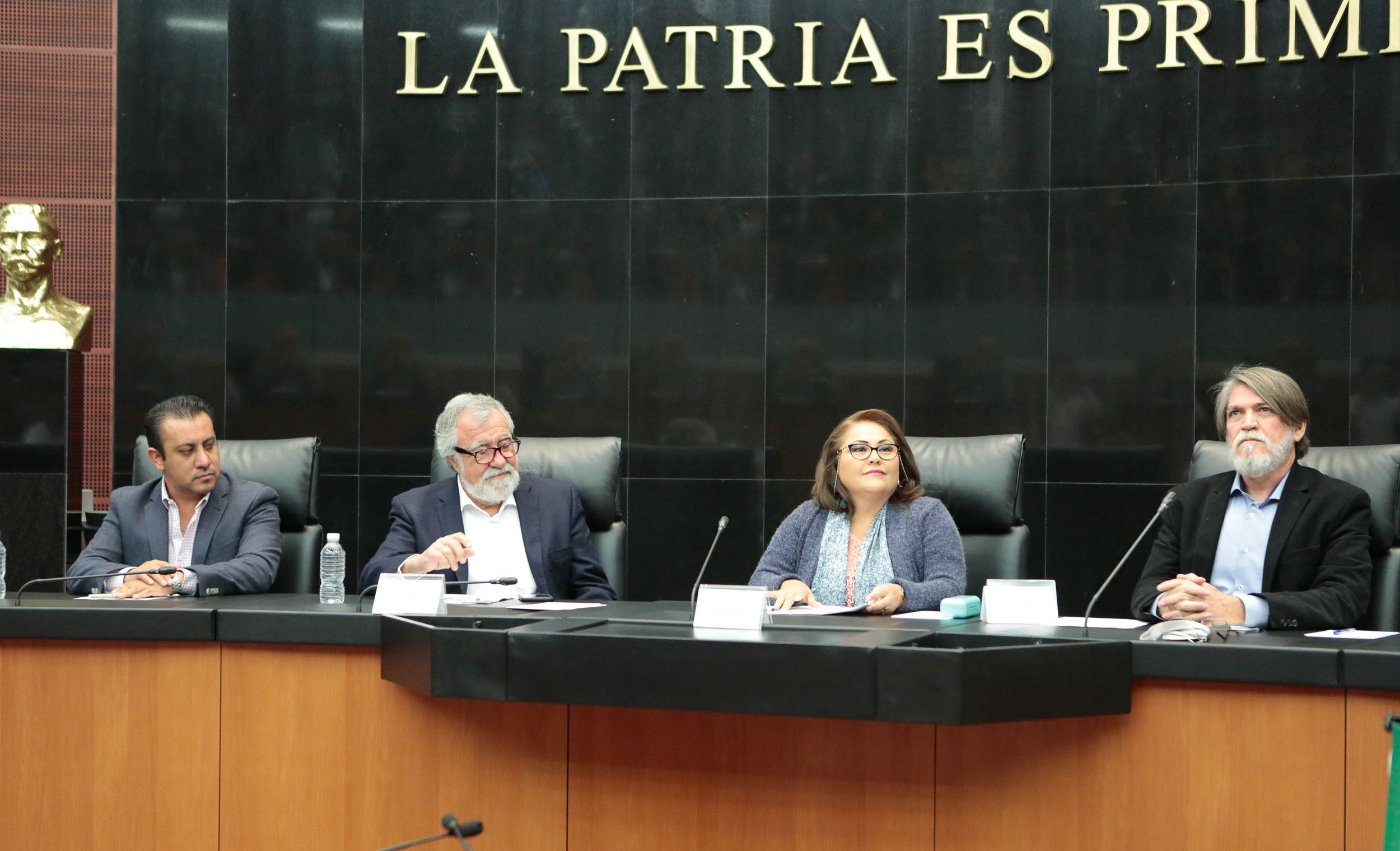minuta ley forestal mexico foro consulta