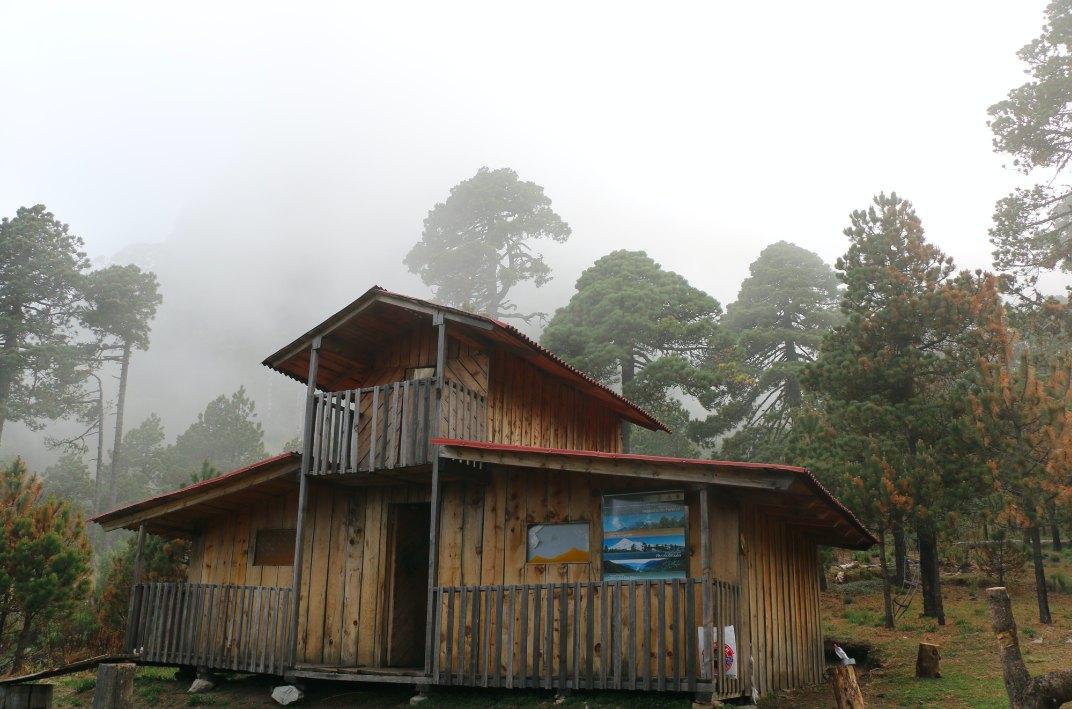 archivo CCMSS-ecoturismo cofre de pero veracruz Mexico turismosustentable