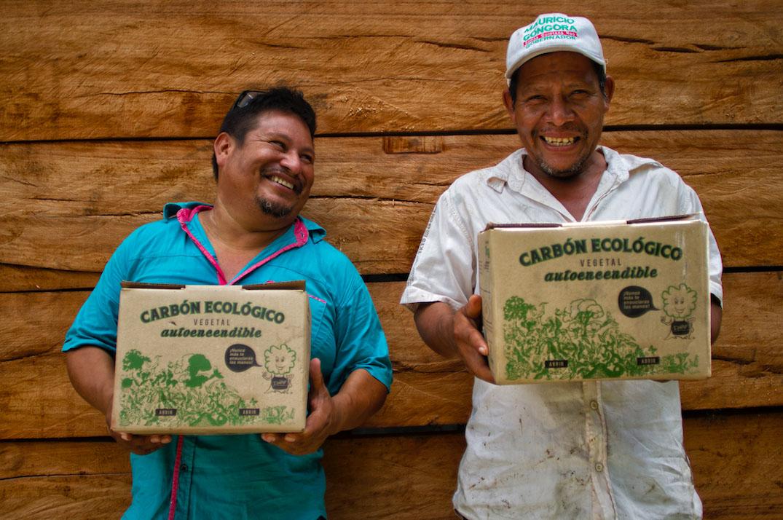 selva maya archivo CCMSS consuelo pagaza-